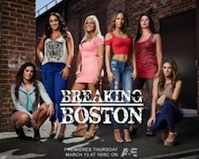Breakin Boston