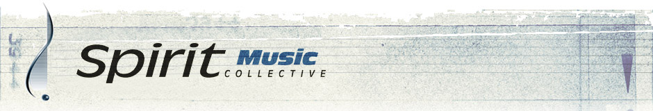 Spirit Music Collective